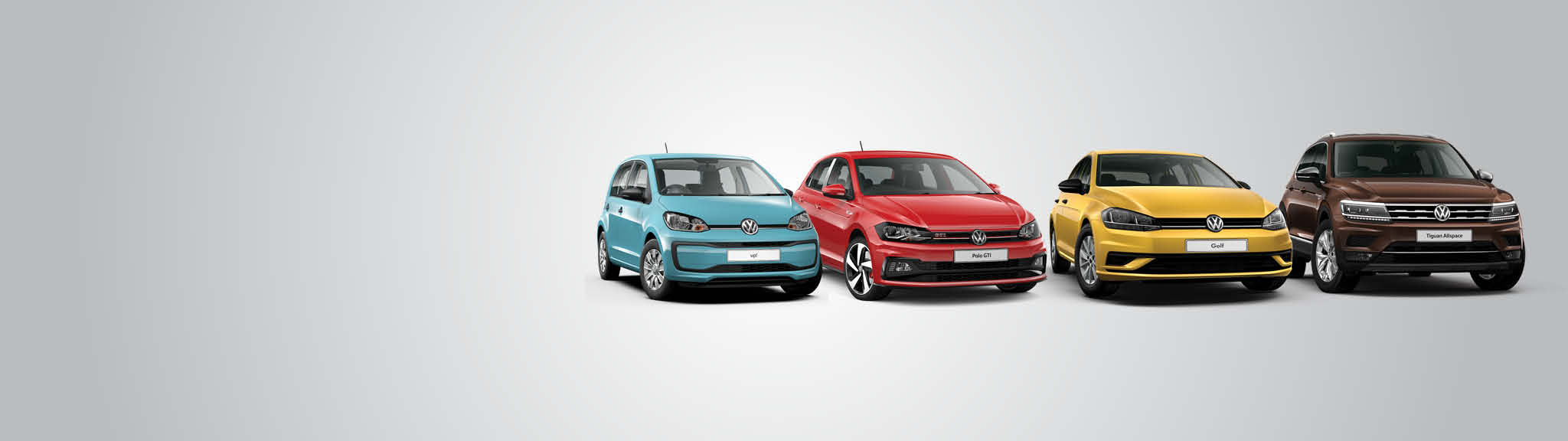 Volkswagen used vehicles