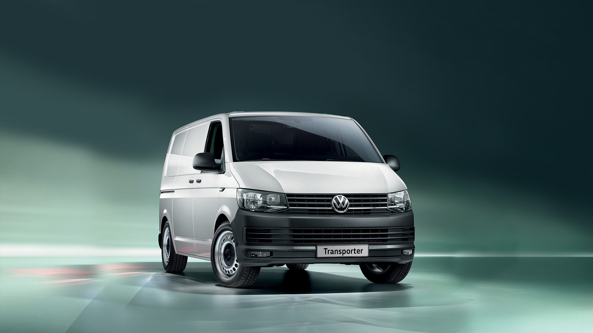Volkswagen Transporter Panel Van specs and prices